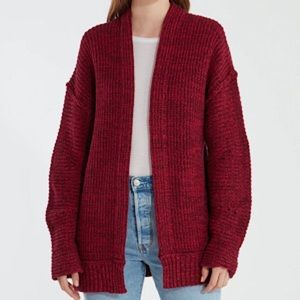 """""""NEW"""" Free People High Hopes Cardigan"""